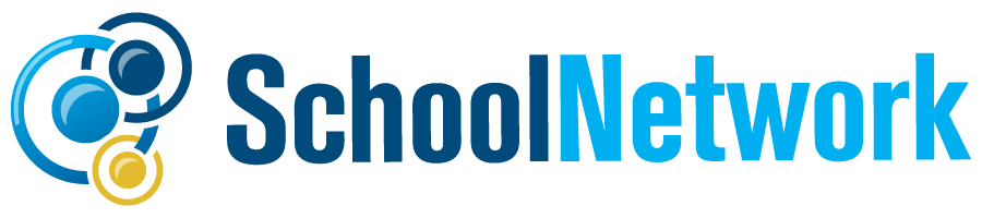 SchoolNetwork Logo